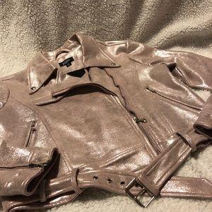 LuLaRoe motorcycle jacket